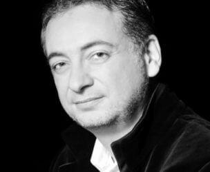 Yannis Pouspourikas